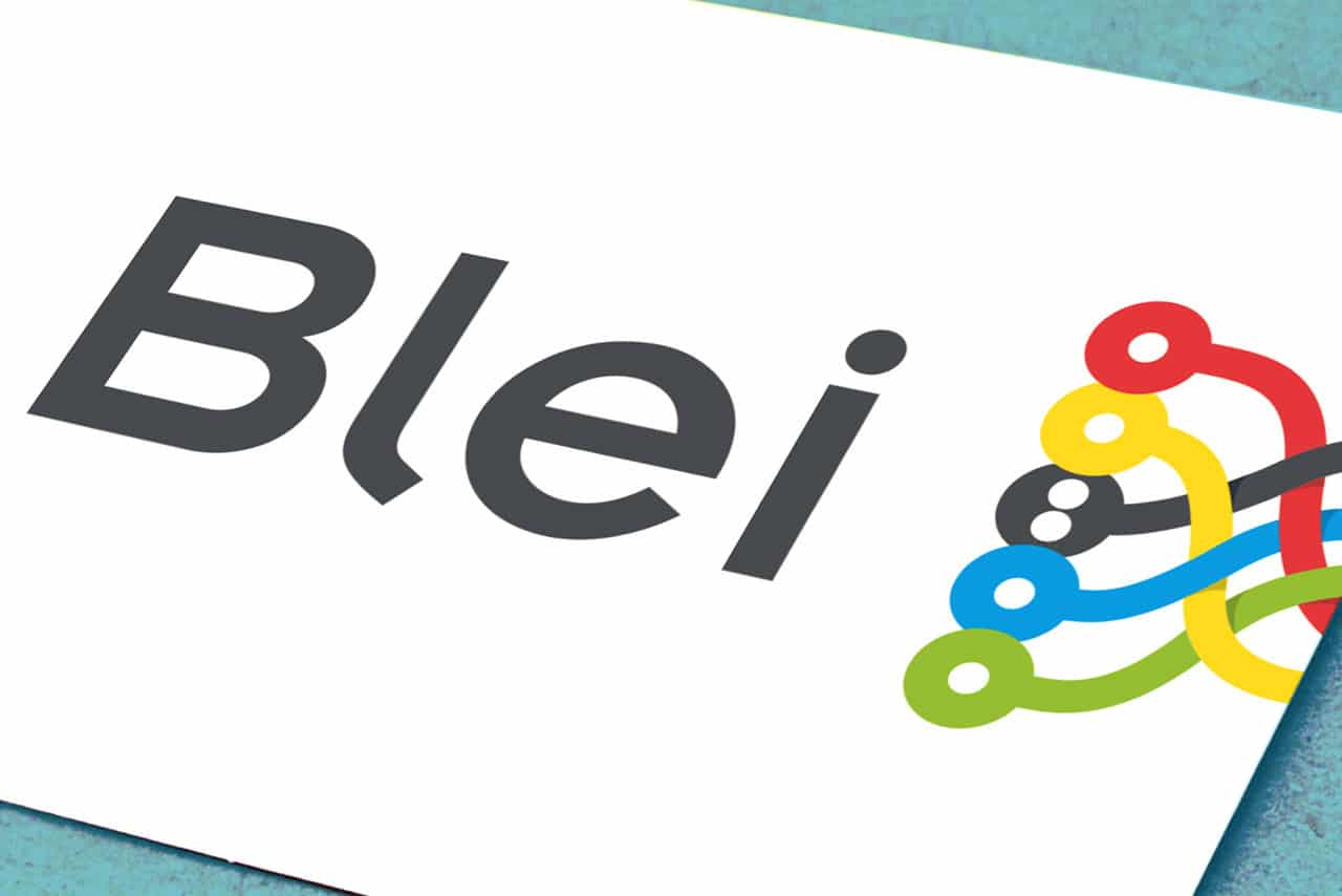 Blei_Web_Home